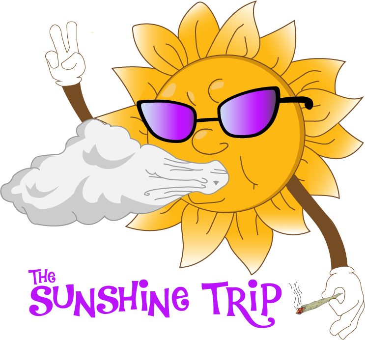 The Sunshine Trip Logo